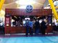 Adolfo Suarez Madrid-Barajas Airport, Spain: Madrid