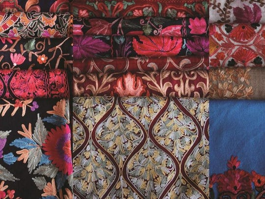 dcn 0713 sutra gallery shawls