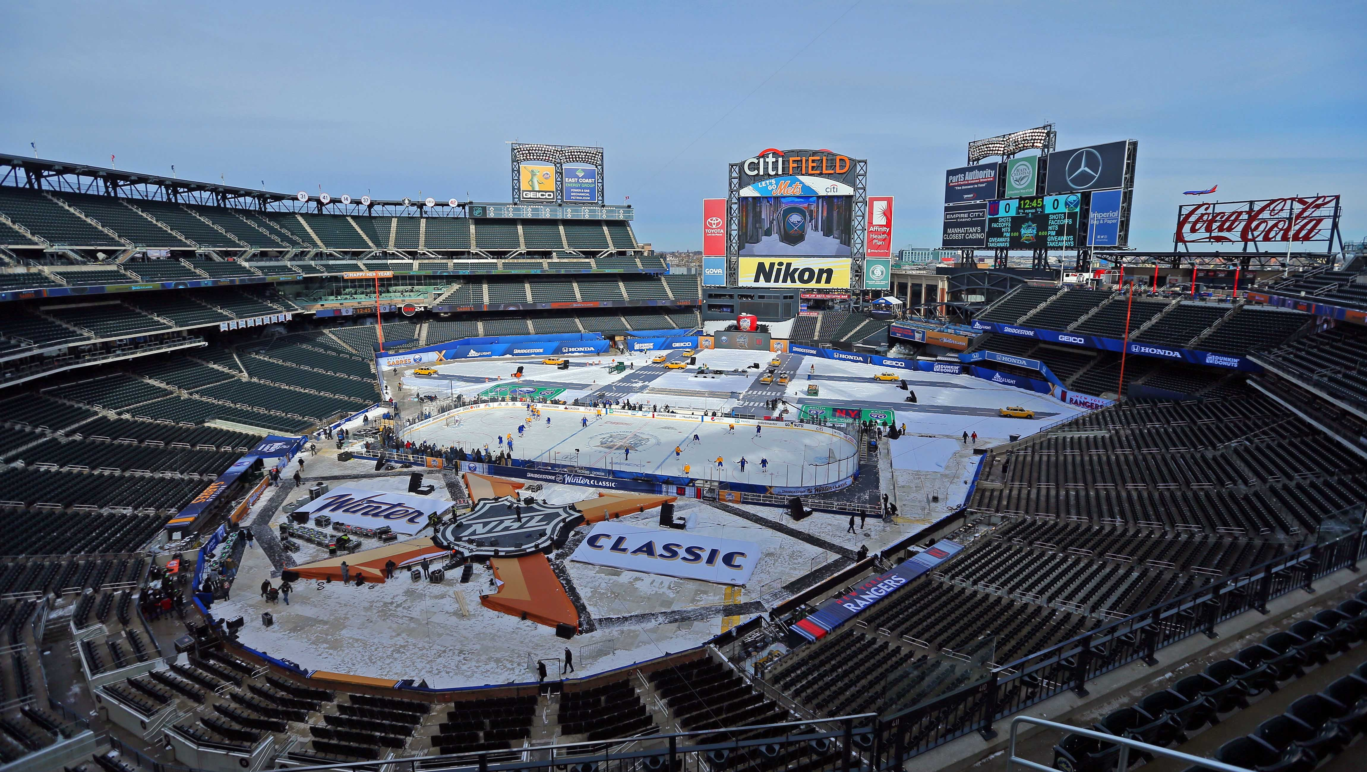 winter classic  why nhl u0026 39 s marquee event still excites