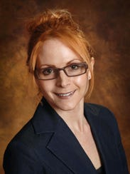Heather Parnau