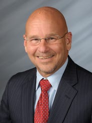 Marshall Bower is president and CEO of The Foundation