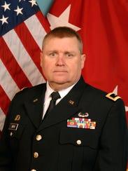 Maj. Gen. Perry G. Smith