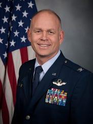 Col. William L. Sparrow