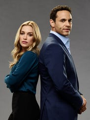 ABC's 'Notorious,' starring Piper Perabo and Daniel