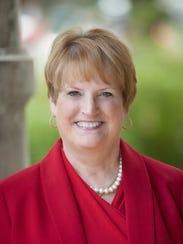 Lynn Marmer