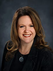 Ashley French, newly appointed CEO of Big Brothers