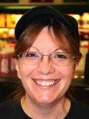 Tonya Rice, delicatessen manager at Canton's Holiday