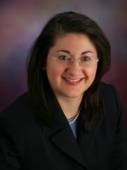 Suzanna de Baca, CEO of Planned Parenthood of the Heartland