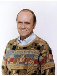 Bob Newhart has recently received acclaim for his guest
