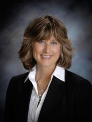 Trudy Arriaga will serve as interim superintendent at the Santa Paula Unified School District alongside Robert Fraisse.