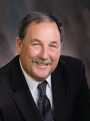 Salinas Mayor Joe Gunter