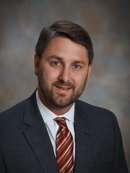 Matt Dillon, Petal School District Superintendent