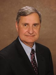 Donald Aguillard is the superintendent of the Lafayette