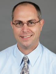 Dr. Stephen R. Cook.