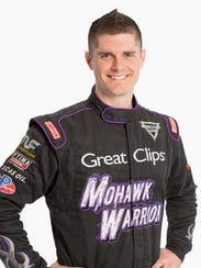 Bryce Kenny will be driving at Monster Jam. He's his
