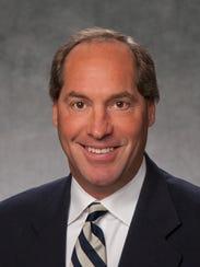 Scott Davis in a 2013 photo.