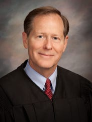 Hinds County Circuit Judge Jeff Weill qualified to run for state Court of Appeals.