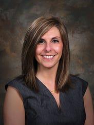 Amber Scott, Lenoir City administrator