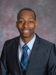 Richard Warren Jr., Crisfield Academy & High School