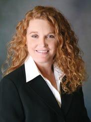 Dr. Sue McElroy