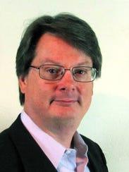 Libertarian Gus Fahrendorf