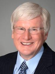 Republican Wisconsin state Sen. Glenn Grothman