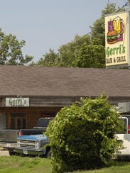 gerri's