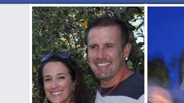 Emily and Kenneth Dearden