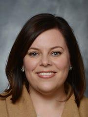 Sarah Jordan Blomeley