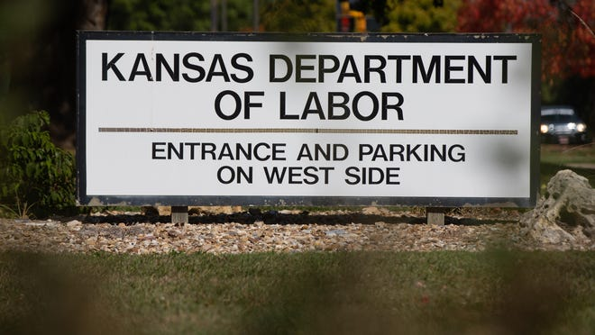 Kansas Department of Labor officials said Thursday that modernizing the state's unemployment system is a needed step that will help prevent backlogs during a recession.
