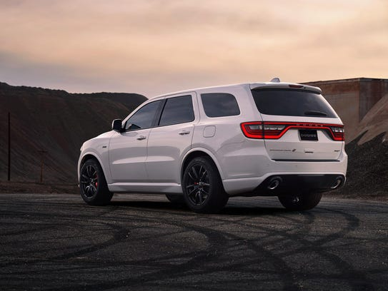 The plenty-large SUV employs the Jeep Grand Cherokee