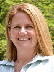 East Lansing City Council Member Shanna Draheim