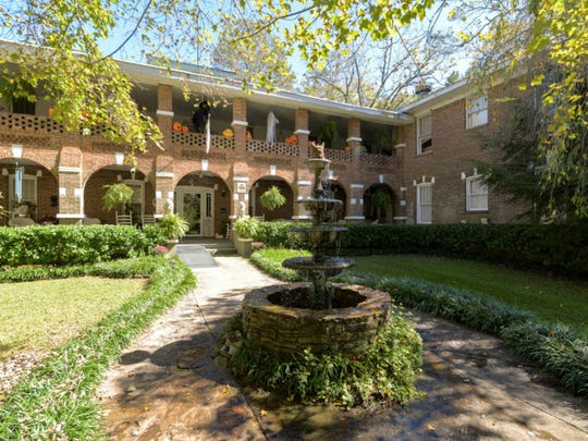 Thomas House in Red Boiling Springs, Tenn., is a frequent spot for Ghost Hunt Weekends.