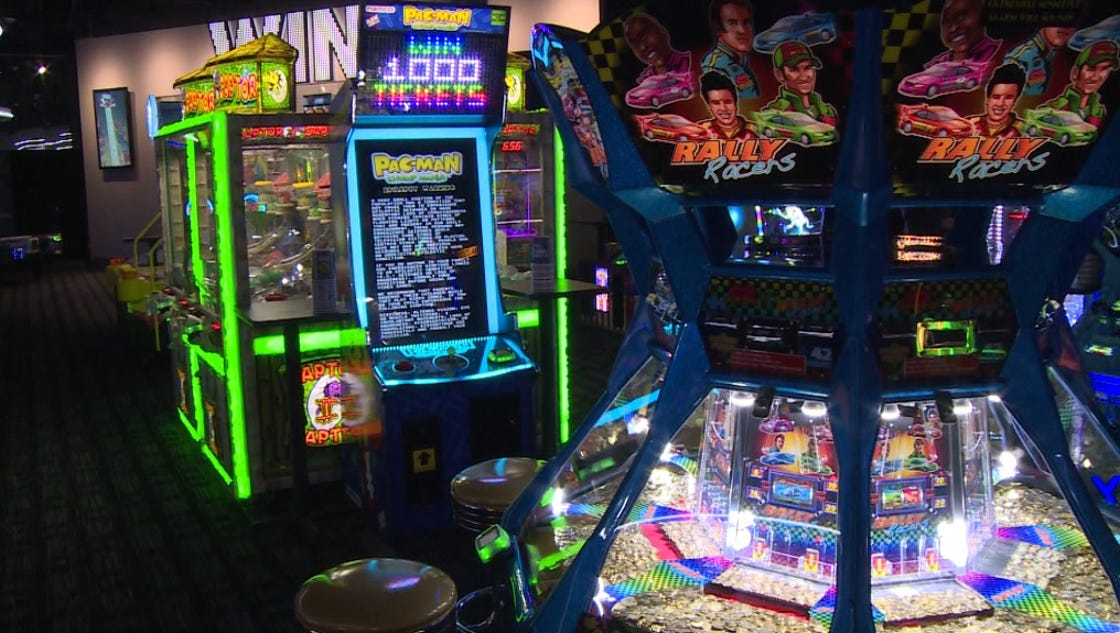 We find Dave And Busters locations in Maryland. All Dave And Busters locations in your state Maryland (MD).