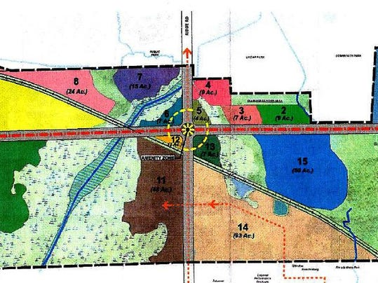 Northville Township Property Tax