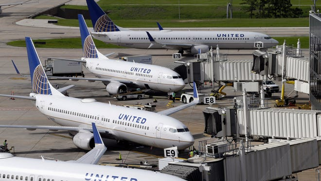 United Airlines has had a bad week when it comes to taking care of dogs on flights.