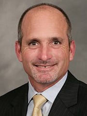 Chuck Stevens, CFO of General Motors.