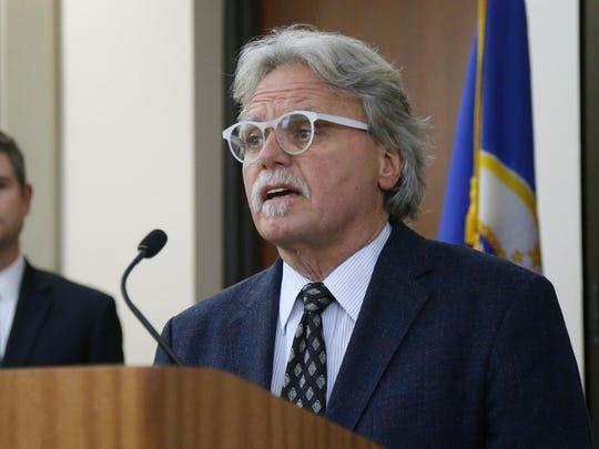 John Ruszczyk