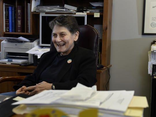 Abby Rubenfeld is the Nashville civil rights attorney