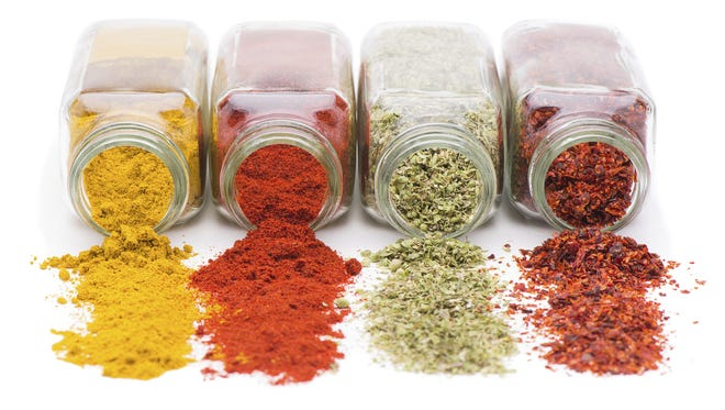 Most rental places only offer salt and pepper, so pack a spice kit to add more flavor when cooking your own meals.