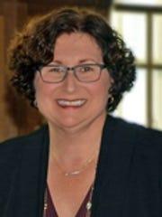 Westchester County Legislator MaryJane Shimsky.