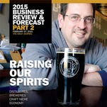 2015 Business Review & Forecast: Part 2