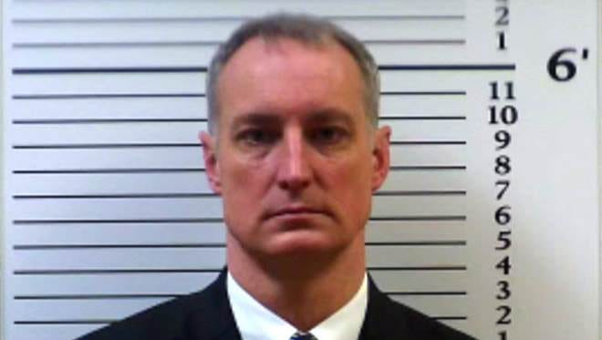 Murphy High School principal Thomas Graham arrested in Cherokee County on indecent liberties with a student.