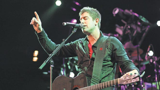 """10/7: Jeremy Camp 