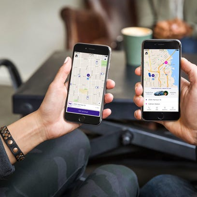 Lyft receives state OK to operate in Iowa