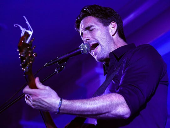 Country singer Jake Owen will be in San Tan Valley
