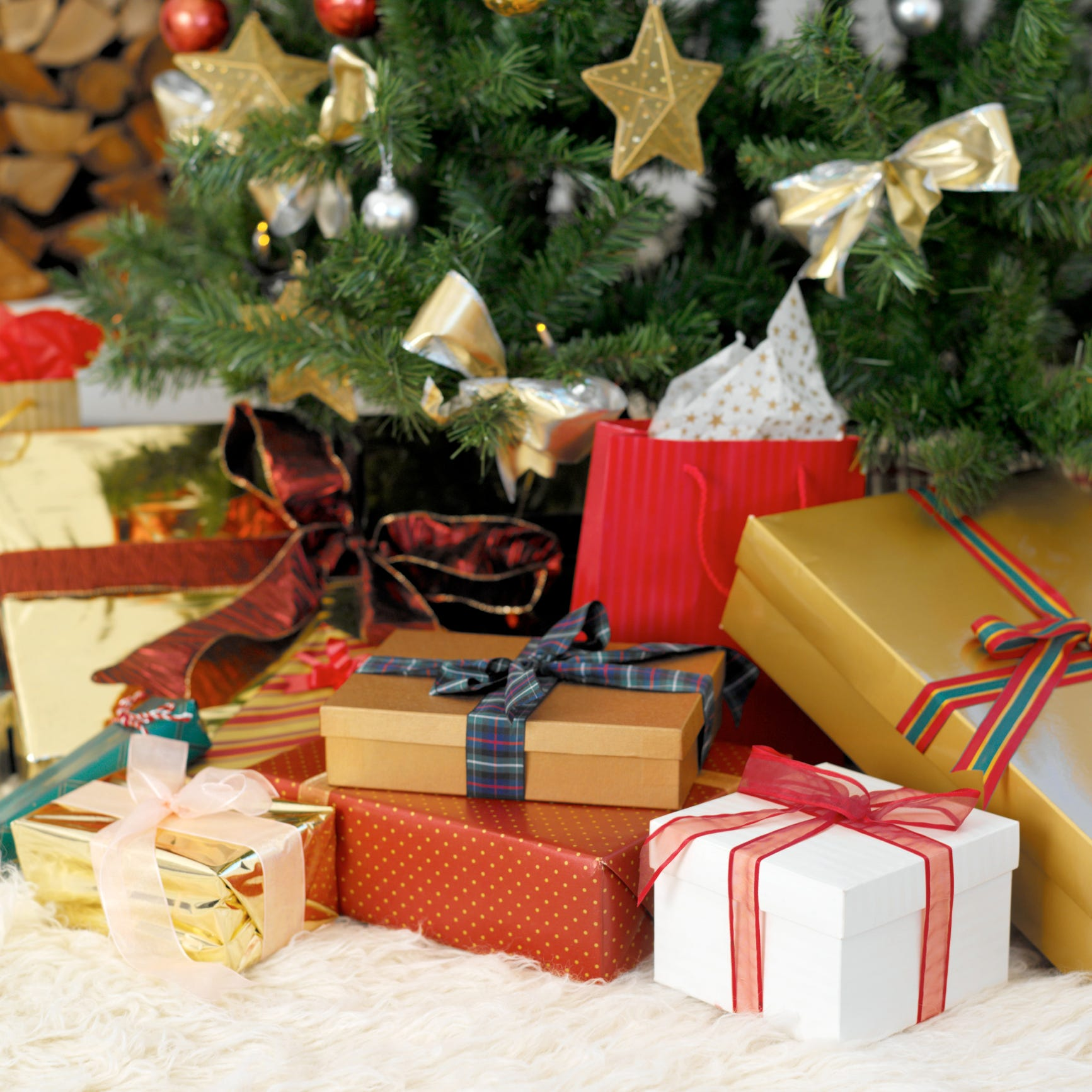12 days of christmas gift items