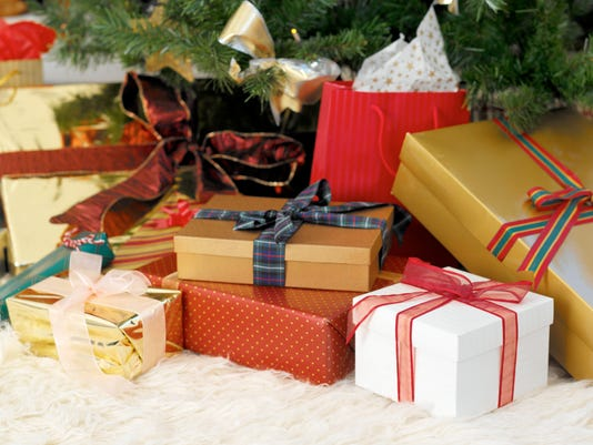 gift all 12 days of christmas items for 114k