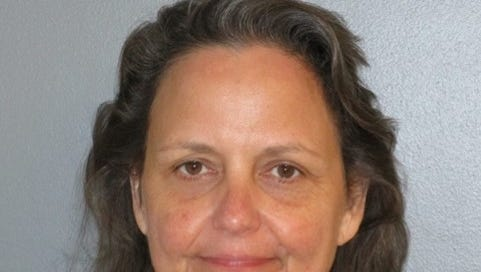 Woman charged with two counts of endangering the welfare of a child in Rehoboth