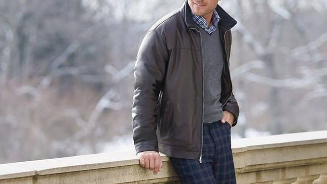 Save 25 percent off select fall and winter suits, suits, sport coats, shirts, neckwear, outerwear, sportswear, shoes and accessories at Rodes for Him.